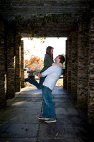 Holly & Brandon Engagements 2013