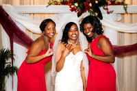 Stacy & Lavar Wedding 2015