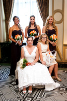 Gina & Deering Wedding 2014