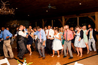Brooke & Andrew Reception 2014