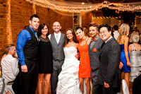 Candace & Ben Reception 2014