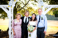 Brittany & Garrett Wedding 2014